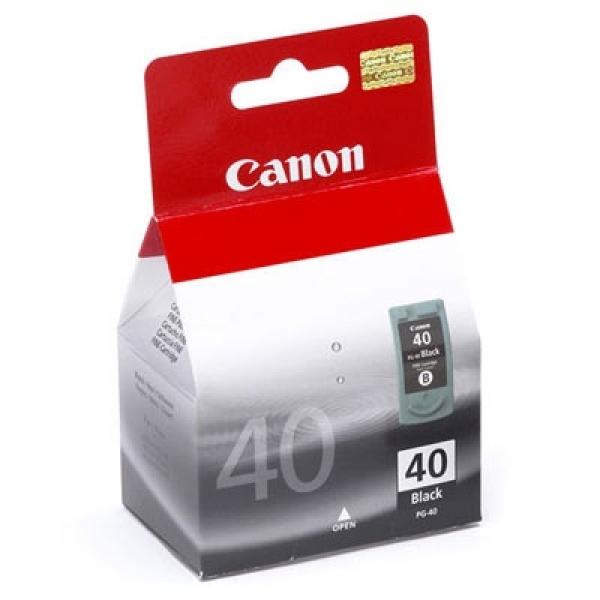 Canon Ink PG-40 Black (0615B001),  (0615B001)