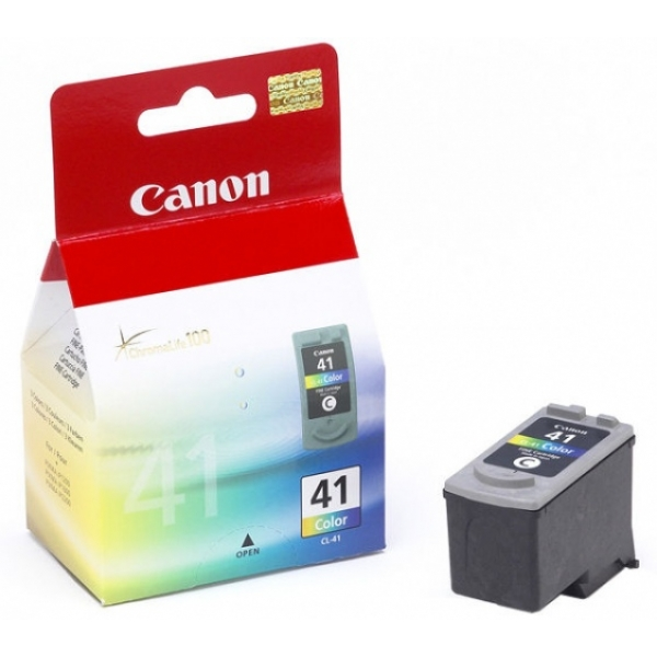 Canon Ink CL-41 Color (0617B001),  (0617B001)