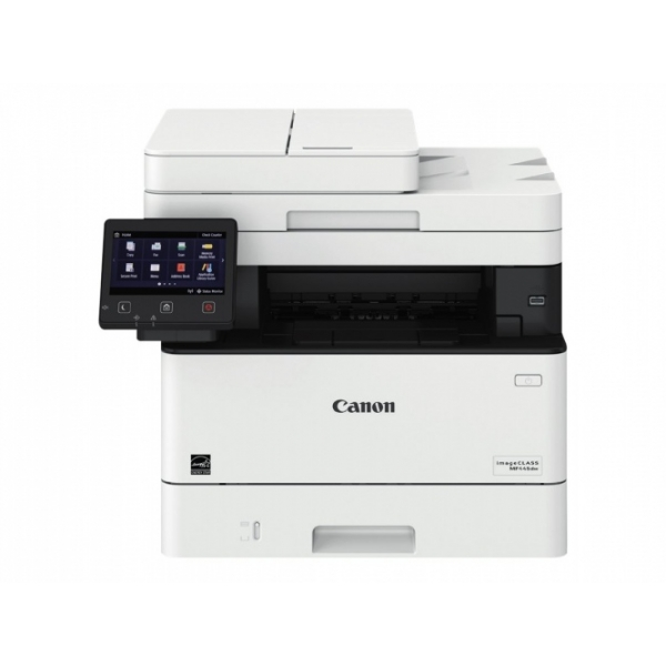 Printer CANON i-SENSYS MF445dw 40ppm, A4, B/W, Duplex, Wifi,  (3514C021)