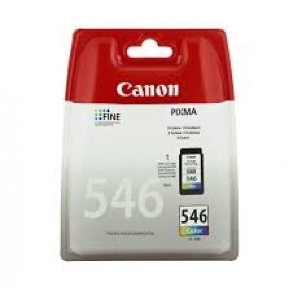 Canon Ink CL-546 Color (8289B001),  (8289B001)