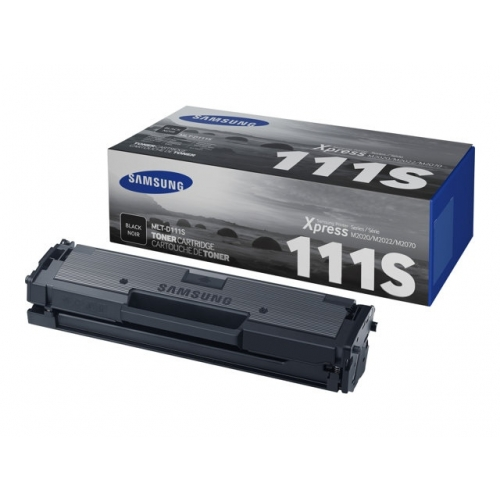 Samsung Cartridge Black (MLT-D111S/ELS),  (SU810A)