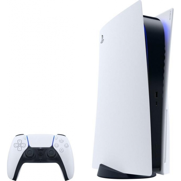 PLAYSTATION 5 CONSOLE/WHITE CFI-1016B SONY